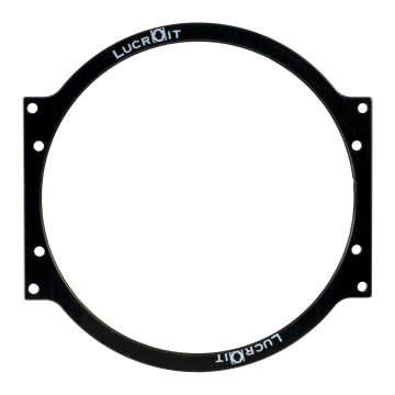 Polarizer adapter ring 105x0,75mm (Hitech & Bower 105mm Polarizer)