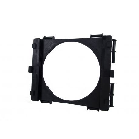 LucrOit Filter Holder 100mm 3 Slots (2mm Photography)