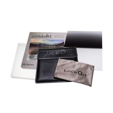 LucrOit HQ RG 0.9 (3 pasos) 165x190mm