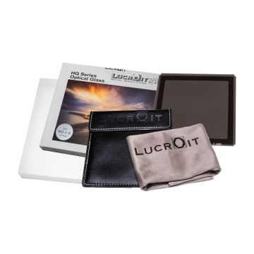 LucrOit HQ ND 0.9 (3 pasos) 100x100mm