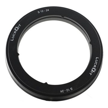 Sigma 12-24mm f/4 DG HSM Art Adapter Ring