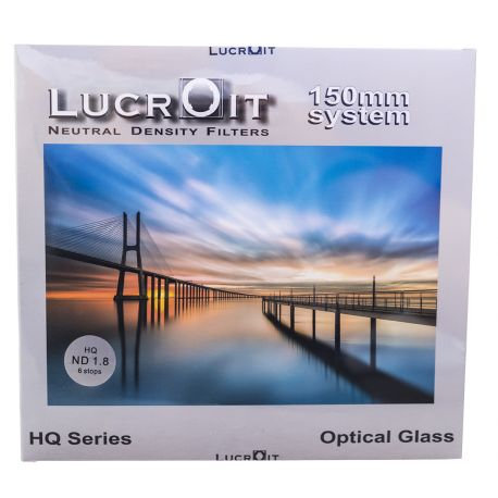 LucrOit HQ ND 1.8 (6 pasos) 150x150mm