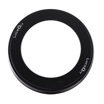 Anillo adaptador para Nikon 19mm PC f4 para portafiltros LucrOit 165mm