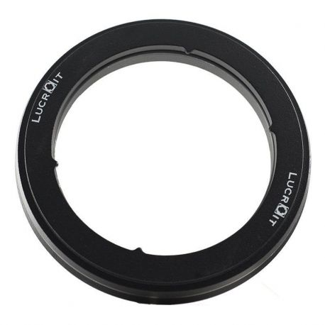 Fujinon XF 8-16 mm f/2.8 R LM WR Adapter ring