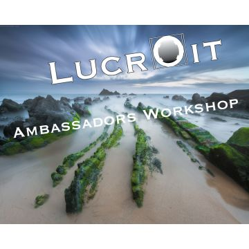 LucrOit Ambassadors Workshop