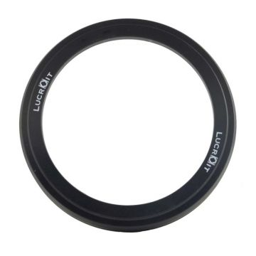 Anillo Adaptador rosca 95mm para portafiltros LucrOit 100mm XL